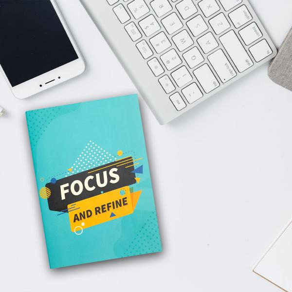 Focus and Refine